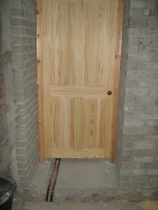 door+pipe