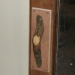 door handle 1